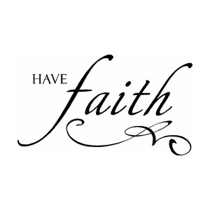 have faith christian -#main